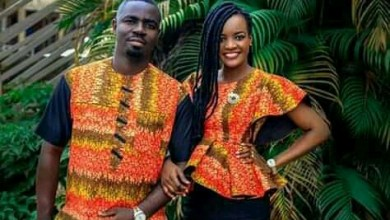 Favour Iwueze of Destined kids welcomes baby boy