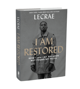 Lecrae - How I Lost My Religion But Found My Faith