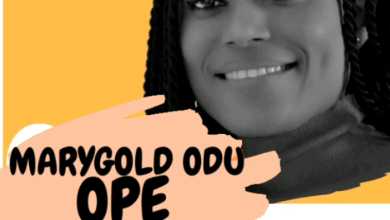 Win 10k Weekly In The MaryGold Ope Dance Challenge