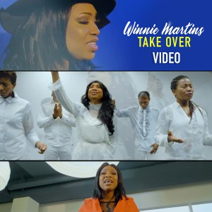 Take Over by Winnie Martins official video