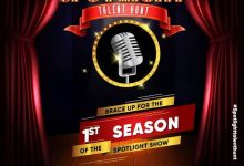 Three million Naira up for grabs in the spotlight talent hunt