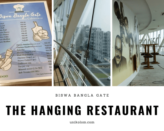The Hanging Restaurant