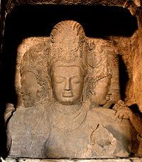 Vedic God Shiva