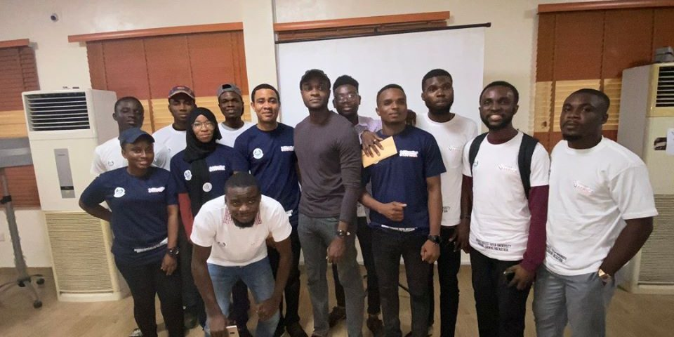 Students Of The University Of Lagos Artificial Intelligence Club Have Emerged Nigeria's Champions At The 2020 Edition Of The Africa Inter University Machine Learning Hackathon Competition. The Nigeria News Agency Reports That The Competition Was Tagged Umojahack. It Was Organised By