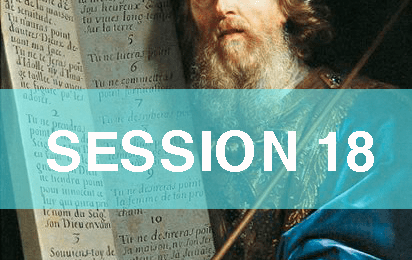 Session 18 - inscriptions