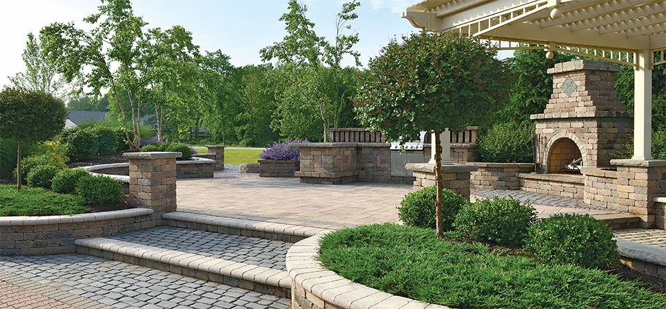 5 Low Maintenance Landscaping Ideas