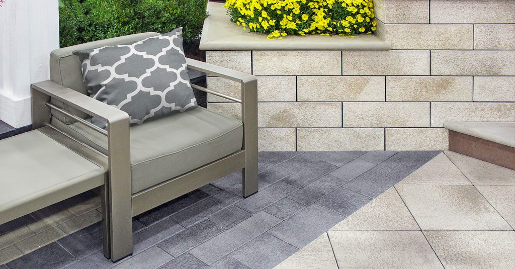 perfect outdoor furniture for