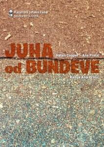 JUHA OD BUNDEVE- KL ZADAR