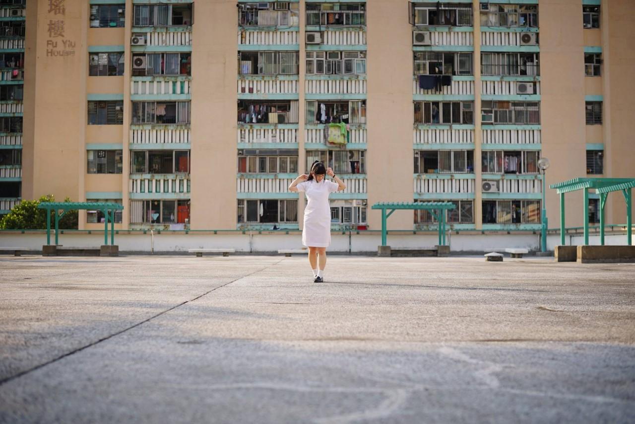 香港培道中學