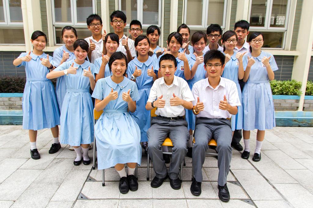 王肇枝中學