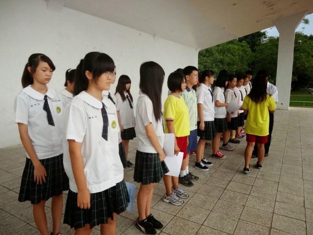 台南市立學甲國中