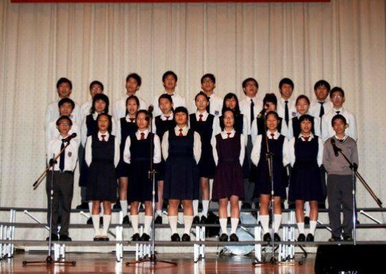 澳門海星中學
