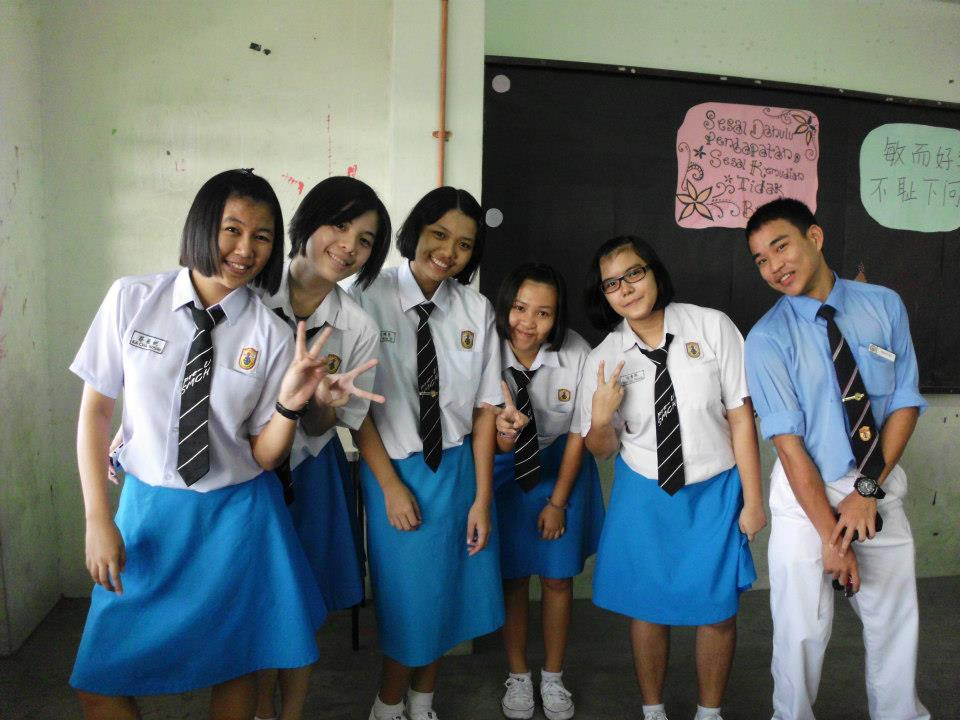 吉兰丹中华国民型中学