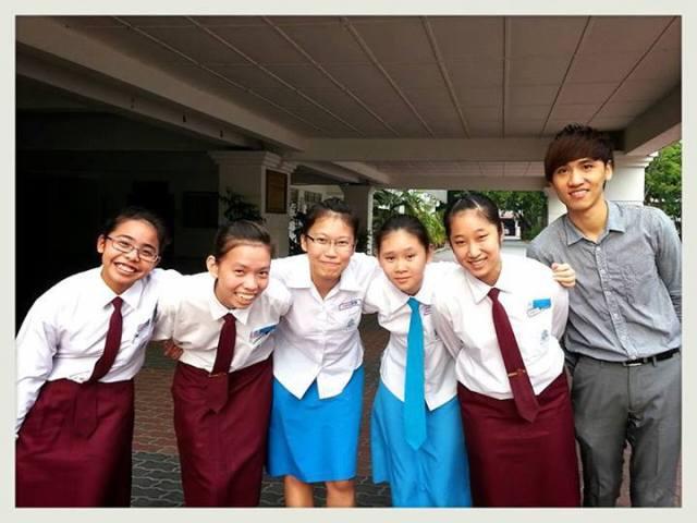 槟华女子独立中学