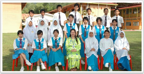 丹南中华国民型中学