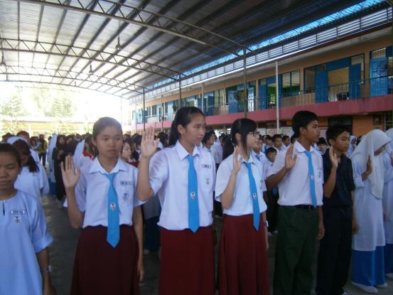 古達乐育国民型中学