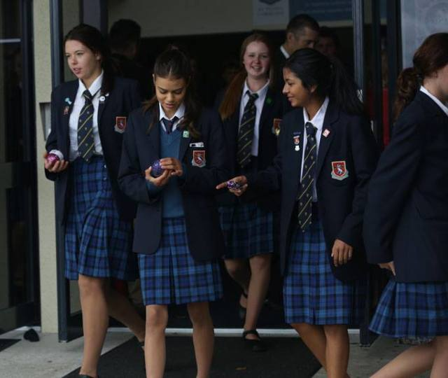 劍橋聖彼得學校
