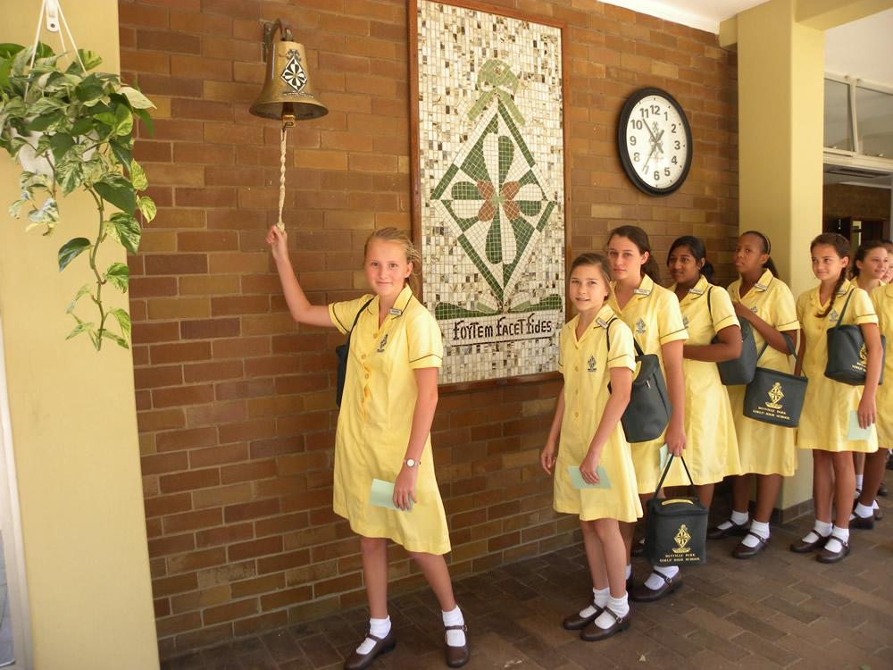 School High Girls Danville