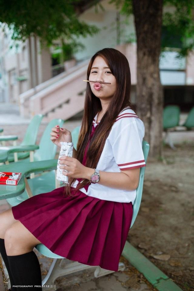 私立港明高中
