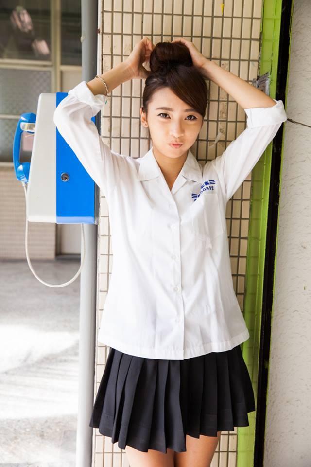 1078 中山女中   Uniform Map 制服地圖