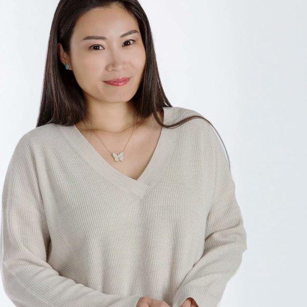 Angelica L Wang