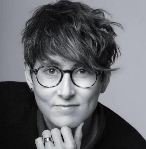 Lara Bloom The Ehlers-Danlos Society Uninvisible