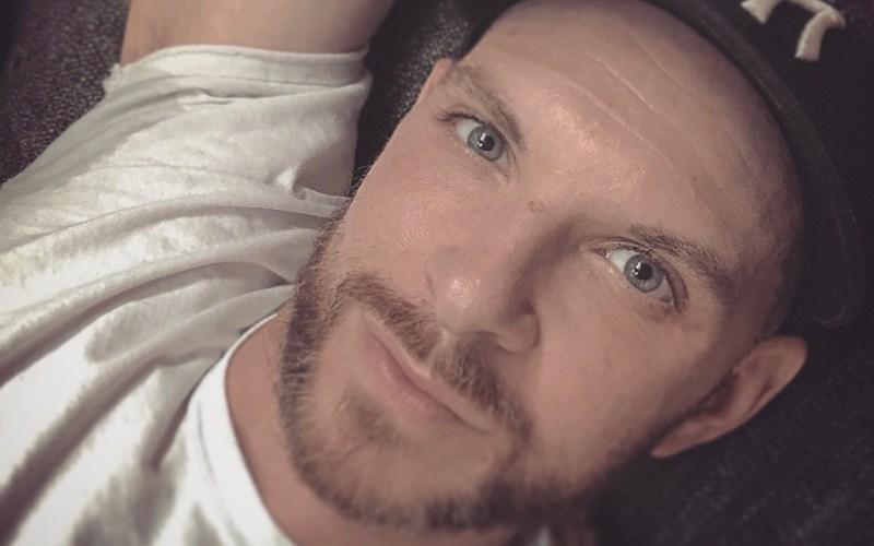 Vincent Sabella Elizabeth Blue Filmmaker Uninvisible Pod Mental Health