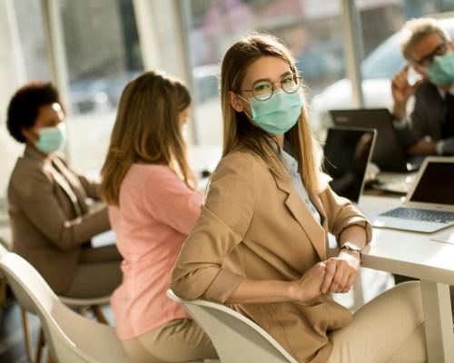 7 motivos que fazem do coworking a solução ideal no momento de pandemia