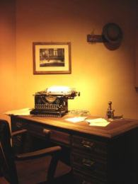 writing-a-novel