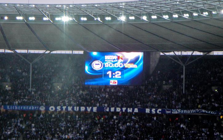 Hertha vs. Union :)