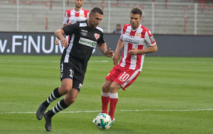 Mattuschka - still master in midfield