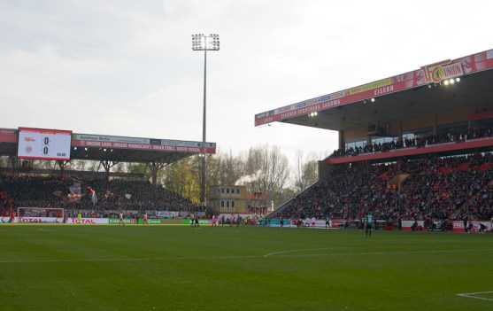 Sold out Försterei