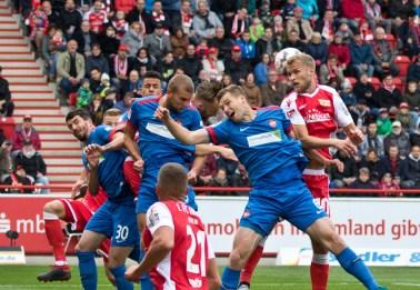 Andersson header