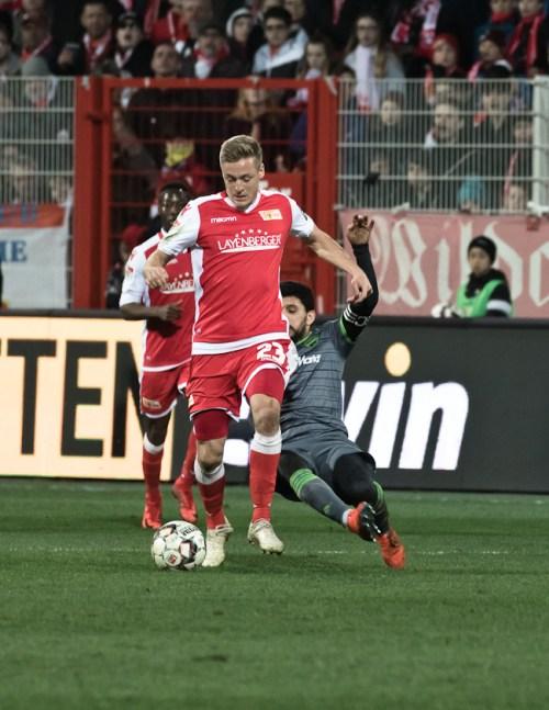 Union vs Ingolstadt-11