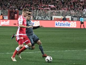 Union vs Ingolstadt-17