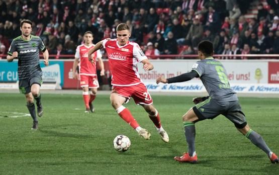 Union vs Ingolstadt-21