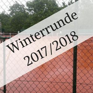 Winterrunde: Herren 50 chancenlos