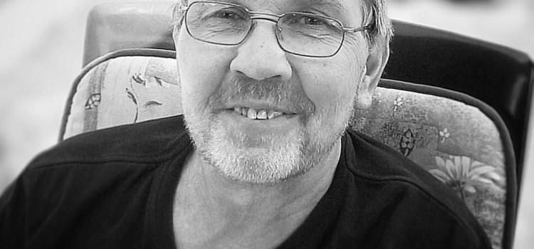 Ein Nachruf: Wolfgang Nagel