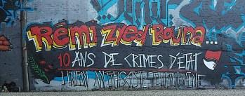 Graf fait à l'arsenal le 30/10/2015