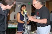 Fixit Clinic May 13, 2017