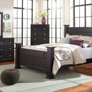 Union Furniture Bedroom 495 Karson