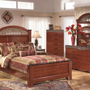 Union Furniture Bedroom B105