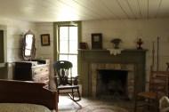 Balch bedroom