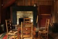 Chandler fireplace
