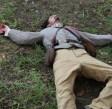 Henry down