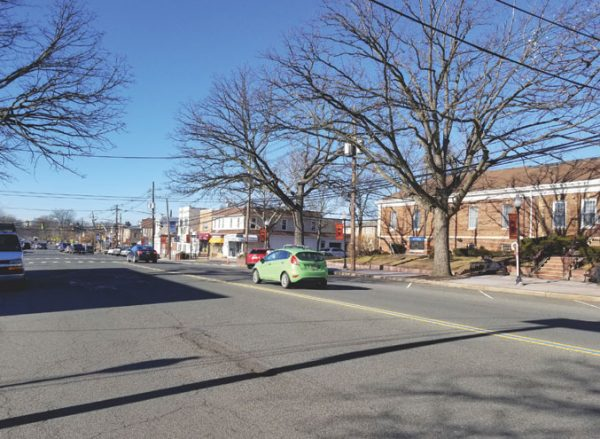 Kenilworth council head envisions revitalized Boulevard