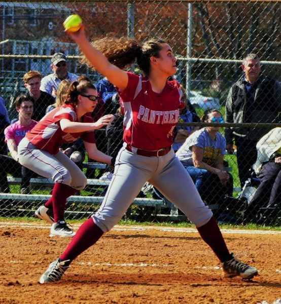 Roselle Park softball ready to challenge again for Union County and