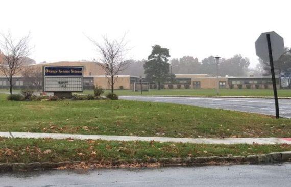 Cranford cops set up school substations