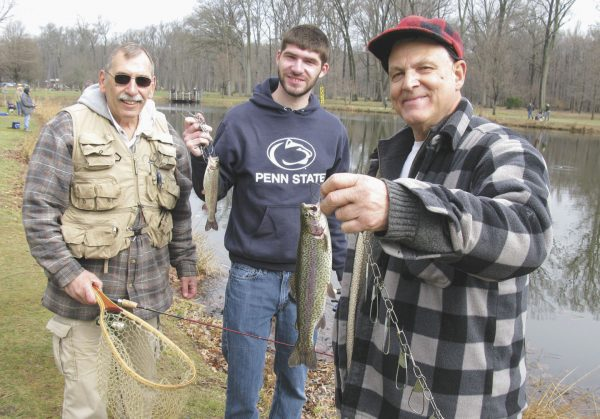 Union County LocalSource Photos – April 11th Edition