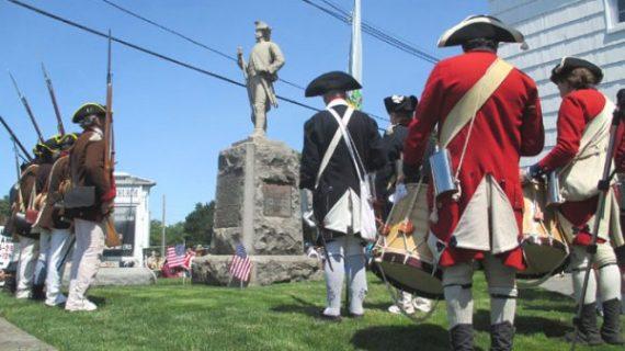 UNION COUNTY – Springfield's 225th Anniversary Celebration (June 2019)